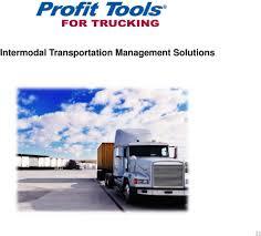100 Panther Trucking Company Harbor Association Membership Meeting July 22 PDF