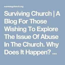 The 536 Best Surviving Spiritual Abuse Images On Pinterest