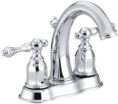 Kohler Kelston Tub Faucet by Kohler Kelston Centerset Bathroom Sink Faucet U0026 Reviews Wayfair