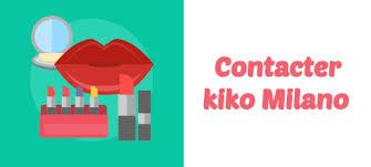 siege social kiko contact kiko téléphone formulaire mail adresse des