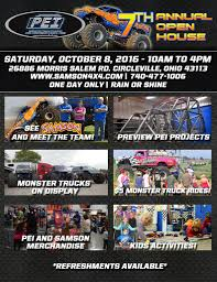 7th Annual PEI | Samson Open House Date And Details - Samson4x4.com ... New Attraction Coming To This Years Festival Got 1 Million Spend This Limousine Monster Truck Might Be For You 2018 Jam Series 68 Hot Wheels 50th Family Fun Ozaukee County Fair Saltackorem Ssiafebruary 11 Winter Auto Show Jeeps Ice Sergeant Smash Ride In A Youtube Events Trucks Rmb Fairgrounds Rides Obloy Ranch Truck Rides Staple Of County Fair Local News Circle K Backtoschool Bash Charlotte Gave Some Monster At The Show Weekend Haven