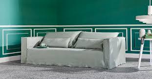 navone canape canapé contemporain en tissu par navone 2 places