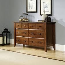 Sauder Harbor View Dresser Antiqued Paint by Dressers Chests U0026 Nightstands Specials