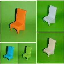 ersatzteil playmobil designer stuhl esszimmer küche