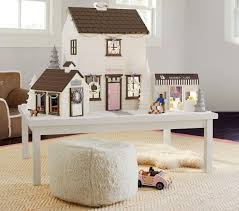 Westport Dollhouse White Loving Family Grand Dollhouse Accsories Bookcase For Baby Room Monique Lhuilliers Collaboration With Pottery Barn Kids Is Beyond Bunch Ideas Of Jennifer S Fniture Pating Pottery New Doll House Crustpizza Decor Capvating Home Diy I Can Teach My Child Barbie House Craft And Makeovpottery Inspired Of Hargrove Woodbury Gotz Jennifers Bookshelf