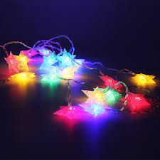 rgby battery operated led string lights torchstar