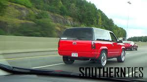 98 2DR Tahoe LS Swap LSX 2 Door OBS Chevy Engine Swap - YouTube