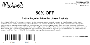 Michaels Crafts Usa Coupons / Wcco Dining Out Deals Pinned December 13th 50 Off A Single Item More At Michaels Promo Codes And Coupons Annoushka Code Black Friday 2019 Ad Deals Sales The Body Shop Coupon Malaysia Jerky Hut Electronic Where To Find Bed Bath Free Printable Coupons Online Flyer 05262019 062019 Weeklyadsus January 11th Urban Decay Discount Pregnancy Clothes Cheap Online How Use Canada Buy Sarees Usa Burlington Ma