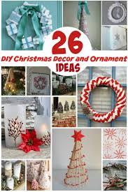 Tabletop Live Christmas Trees by 26 Diy Christmas Decor And Ornament Ideas Life Love Liz