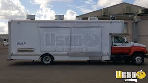 26' Mobile Kitchen Catering Food Truck For Sale In California!!! | EBay