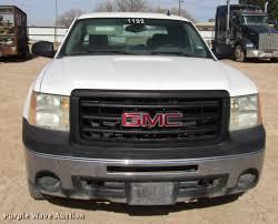 100 2009 Gmc Truck GMC Sierra 1500 Ext Cab Pickup Truck Item DB6917 W