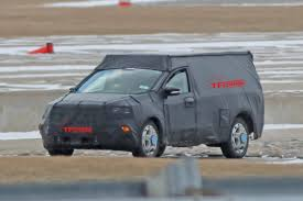 100 Ford Mini Truck 2021 Courier Mini Prototype Shows Independent