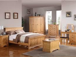 Bedroom Design Oak Furniture Versitility Classic Emphasising Of Queen Sets