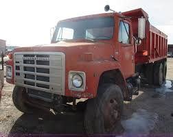 1982 International S1900 Dump Truck | Item I1806 | SOLD! Mar...