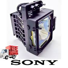Sony Kdf E42a10 Lamp Replacement by Sony Kdf E55a20 Ebay