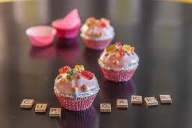 Cupcake Vanilla Candy Kaufen
