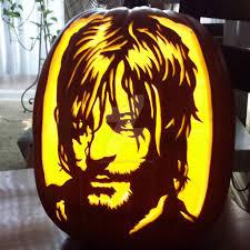 Walking Dead Pumpkin Stencils Printable by Layout Walking Dead Pumpkin Carving Patterns Patterns Kid