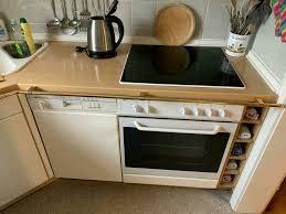 gut erhaltene küche zu verschenken in kr passau passau