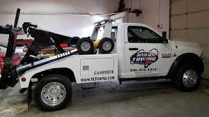 100 Tow Truck Laws Private Property Aways Roseville Damage Free Ing
