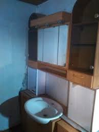 bad spiegelschrank waschtisch hängeschrank mit beleuchtung