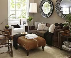 wandfarbe braun 31 wohnzimmer ideen neue dekor gold