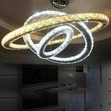 mingxinjia moderne kronleuchter deckenleuchten anhänger led kristall deckenleuchte pendelleuchte kronleuchter beleuchtung und led warm led kaltweiß 3c