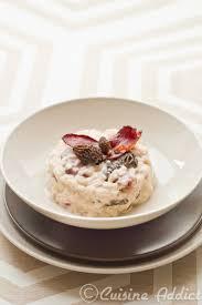 cuisin addict morels and dried duck breast risotto cuisine addict cuisine
