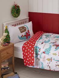 26 Christmas Bedding Sets