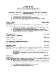 Small Business Owner Resume Samples Sample