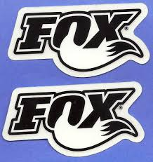 Fox Shocks Racing Decals Stickers Set Of 2 Dirt Bike Motorcycles ... Fox Racing Sponsor Decal Gear Pinterest Racing Foxes Logo News Fox Png Download 1057 Free Amazoncom New 2015 Black Pink Head Trailer Hitch 2 Fox32 Front Fork Stickers Mountain Bike Bicycle Safe Protector Cporate 3 Inch Sticker Canada Stock Illustration Emblem Knight With Sohadacouri B Other Track Pack Red Ns 14935003ns Cyclocross Stickers For Car Windows Nangguk Fox Racing Shox Decals New 9 X 45 Fork Shock