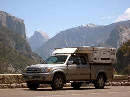 100 Tacoma Truck Camper Eagle Airfoil On 01 Four Wheel Discussions Wander