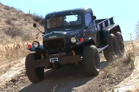 Legacy 1942 Dodge Power Wagon 6x6 Visits Jay Leno's Garage Photo ... Hot August Nights Quick Feature 1942 Dodge Wc53 Onallcylinders A Cumminspowered 6x6 Power Wagon Is Badass Like Your Granddad Dezjohn3313s Favorite Flickr Photos Picssr Tow Truck For Sale Classiccarscom Cc979937 Ram Pictures Information And Specs Autodatabasecom Luxury Trucks Easyposters Coe Cars Trucks Vehicle Doktor Dolam Jaguar Pickup Information Momentcar Legacy Visits Jay Lenos Garage 34 Ton Sale