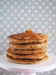 Pumpkin Cake Mix Pancakes by Easy Vegan Cornmeal Pancakes The Breakfast Drama Queen