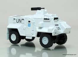 100 Nations Truck Tiny Saxon Armored United Awesome Diecast