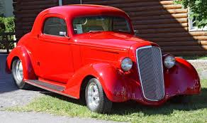 1935 Chevrolet 3 Window. Anybody Got One?   The H.A.M.B. 1935 Chevrolet Standard For Sale Classiccarscom Cc1040974 3 Window Coupe Gateway Classic Cars 92sct An Old Rusty Chevy 1 Ton Stake Body Flatbed Truck On A Hill 2 Ton Pick Up Truck Very Solid Older Restoration Hot Rod 1936 12 Street Rod Sale Hibernia Auto A Intertional Tow By Theman268 Deviantart Pickup For Youtube Valenti Classics Chev Roadster Ute Hot Rod In Mandurah Wa Ford Amazing Antique Cherry Red