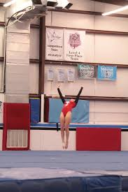 Usag Level 3 Floor Routine 2014 by Category Competition Spectrum Gymnastics Academy