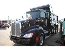100 Kenworth Truck For Sale 2010 KENWORTH T660 Dump Auction Or Lease Covington TN