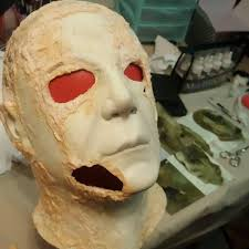 Halloween Resurrection Mask by The Night Evil Died On Twitter