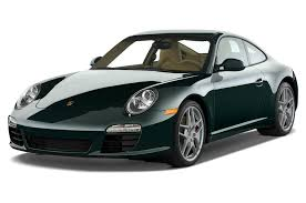 2010 Porsche 911 Reviews And Rating | Motortrend