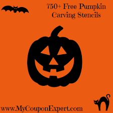 Disney Pumpkin Stencils by Halloween Archives My Coupon Expert
