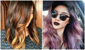 Summer Hair Color Trends For Spring Youtube