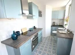 protege mur cuisine mur cuisine bleu awesome cuisine blanche mur gris bleu best cuisine