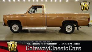 1979 Chevrolet Custom Deluxe - Gateway Classic Cars St. Louis ... Chevrolet Ck 10 Questions Whats My Truck Worth Cargurus Junkyard Find 1979 Luv Mikado The Truth About Cars 79 C10 53th40012bolt Completed Pictures Ls1tech Camaro And K10 Scottsdale Manual V8 4x4 L James196 Silverado 1500 Regular Cab Specs Photos Square Body Chevy Idenfication Guide Cj Pony Parts Solid Truck Here Is A Super Solid Flickr 1982 Tailgate Photo 7 Vehicles Pinterest Chassis Custom Greattrucksonline