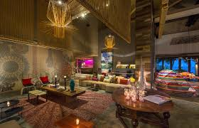 100 W Resort Vieques Retreat Spa Island Luxury Hotels TravelPlusStyle