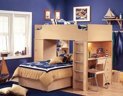 Twin Over Full Bunk Bed with Desk Plan Twin Over Full Bunk Bed