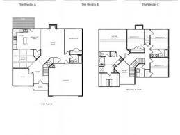 westin floor plans knight homes