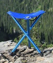 Kijaro Beach Sling Chair by Wild By Outdoor Leisure Folding Chair Portable Folding Stool