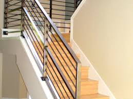 Interior Stair Banisters Interior Wrought Iron And Wooden Stair ... Decorating Best Way To Make Your Stairs Safety With Lowes Stair Stainless Steel Staircase Railing Price India 1 Staircase Metal Railing Image Of Popular Stainless Steel Railings Steps Ladder Photo Bigstock 25 Iron Stair Ideas On Pinterest Railings Morndelightful Work Shop Denver Stairs Design For Elegance Pool Home Model Marvelous Picture Ideas Decorations Banister Indoor Kits Interior Interior Paint Door Trim Plus Tile Floors Wood Handrails From Carpet Wooden Treads Guest Remodel