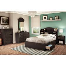South Shore Step One Collection Dresser by Bedroom South Shore Step One Bookcase Headboard South Shore Bed