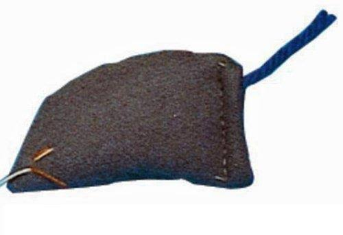 "Dr. Daniels Catnip Cat Toy - Mouse, 2.5"" x 1.5"""